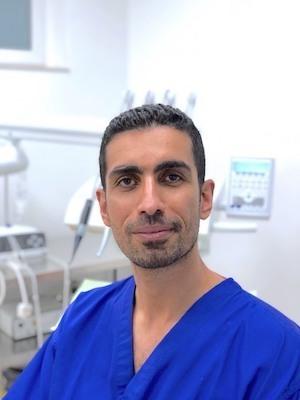 Dr. Emad Eddin Image