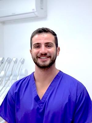 Dr. John Micallef Stafrace Image