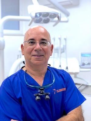 Dr. Mario Camilleri Image